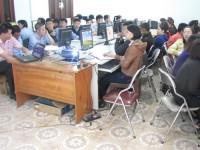 Petrolimex Hà Giang đào tạo kỹ năng CNTT tiền EGAS