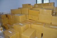 Lào Cai: Bắt giữ lô hàng nhập lậu lớn