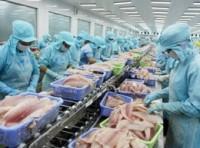 Xuất khẩu nông lâm thủy sản đạt hơn 17 tỷ USD