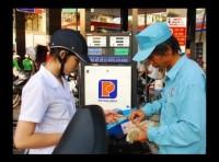 Không tăng giá xăng dầu đến hết Tết Nguyên đán