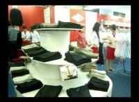 Hơn 150 doanh nghiệp tham gia Hội chợ Thời trang