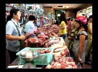 TP.HCM: Lý giải nguyên nhân giá thịt heo tăng mạnh