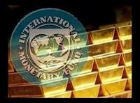 Quỹ Tiền tệ Quốc tế hoàn tất việc bán 403 tấn vàng