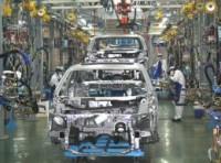 Sản xuất công nghiệp tăng 14%