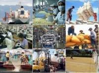 Năm 2010, kim ngạch xuất khẩu đạt xấp xỉ 71 tỷ USD