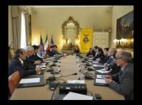 Hội thảo về cơ hội kinh doanh với Việt Nam ở Italy