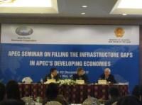 Thúc đẩy hợp tác công tư PPP trong APEC