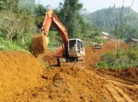 80 triệu USD cải tạo, nâng cấp đường giao thông miền núi