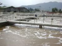 Hệ thống xử lý nước thải 3 triệu USD
