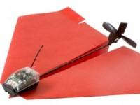Máy bay giấy công nghệ cao