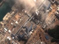 Phóng xạ ngoài trời ở Fukushima đạt mức kỷ lục
