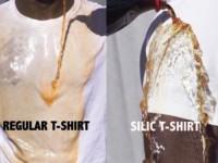 Công nghệ làm áo không bẩn