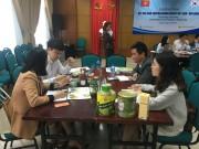 Kết nối giao thương Việt Nam - Hàn Quốc