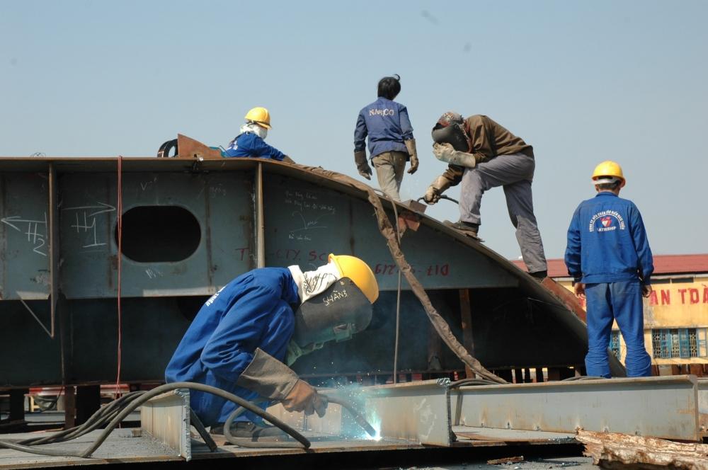 Điều tra áp dụng biện pháp chống bán phá giá một số sản phẩm vật liệu hàn