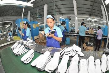 Xuất khẩu da giày tăng: Chỉ là bề nổi