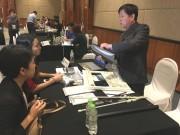 Thị trường Việt Nam hấp dẫn doanh nghiệp Đài Loan