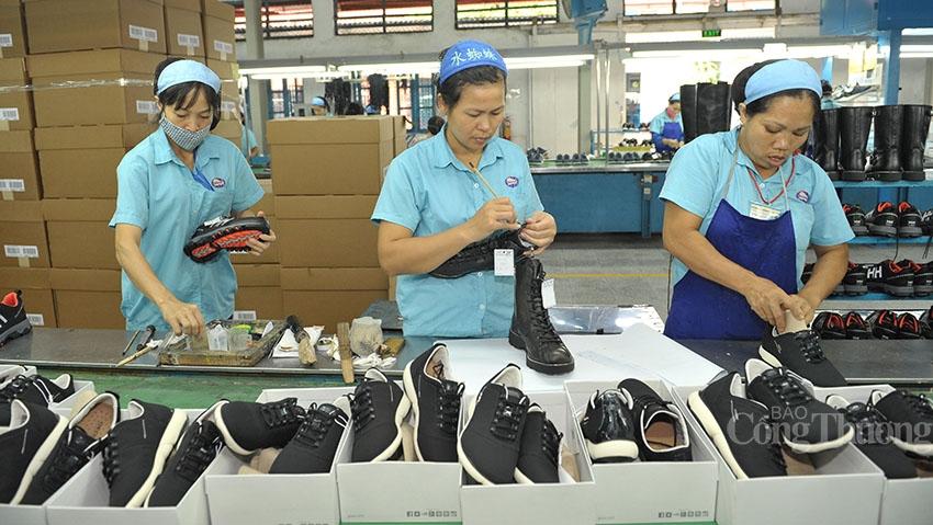 Một số thương hiệu giày dép Việt đã chinh phục được người tiêu dùng