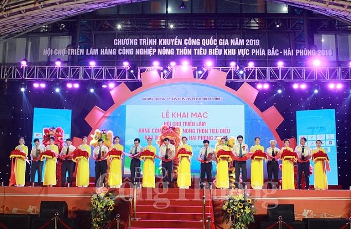 them co hoi hop tac cho nganh cong thuong khu vuc phia bac