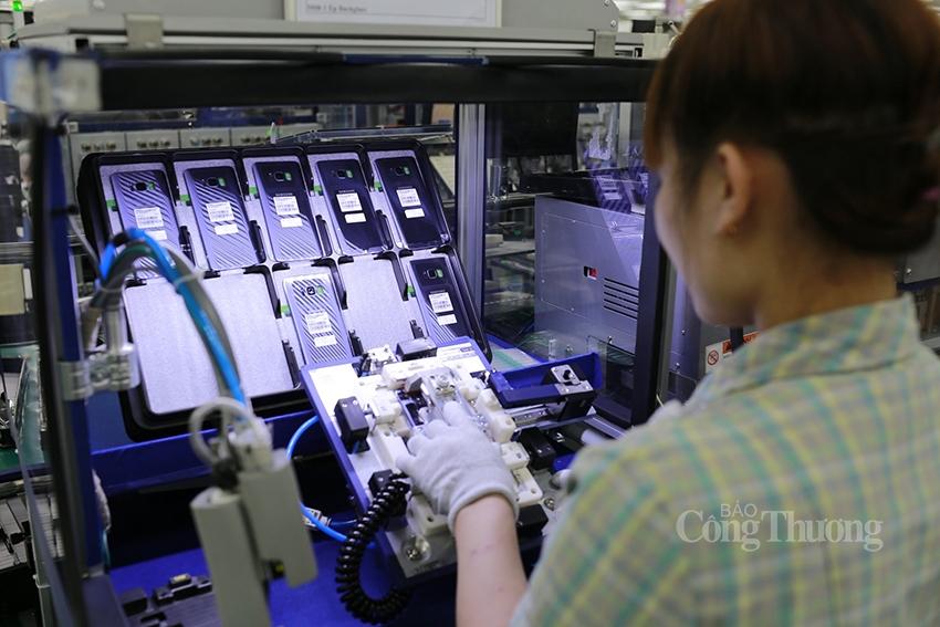 Việt Nam- Nhật Bản thêm cơ hội hợp tác trong lĩnh vực công nghiệp hỗ trợ