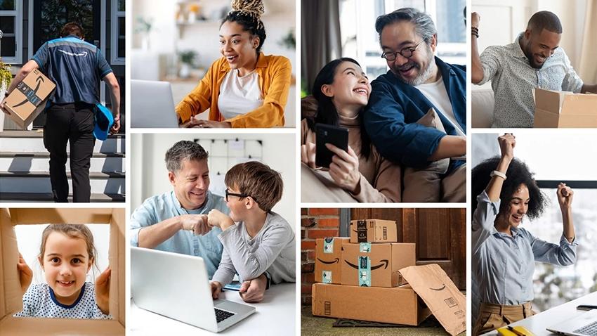 Amazon Prime Day 2021: Doanh nghiệp bên thứ ba tăng trưởng ấn tượng
