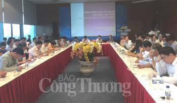 Thị trường ASEAN- Cửa mở cho sản phẩm công nghiệp nông thôn
