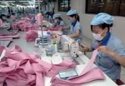 Thêm 2 tỷ USD tiếp sức cho dệt may