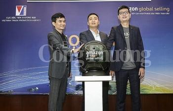 amazon global selling chinh thuc hien dien tai viet nam ho tro doanh nghie p pha t trie n thuong ma i die n tu
