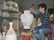 Hà Nội đẩy mạnh công tác khuyến công