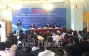 Thương mại Việt Nam - Trung Quốc: Kỳ vọng mục tiêu 100 tỷ USD