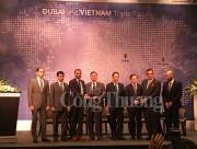 Thêm cơ hội đẩy mạnh giao thương Việt Nam - UAE