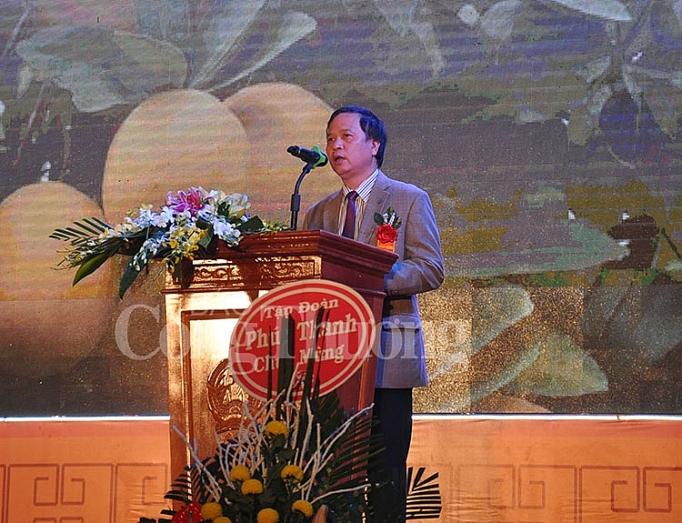 khai mac hoi cho hang cong nghiep nong thon va nong san vung dong bang song hong