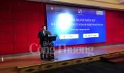 Sôi động ngày hội doanh nhân Việt Nam 2017
