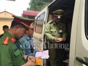 Điện Biên cần trợ sức cho phát triển thương mại biên giới