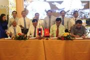 Quảng Trị đẩy mạnh hợp tác thương mại biên giới