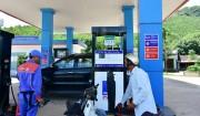 Phú Thọ- Tích cực triển khai lộ trình kinh doanh xăng E5