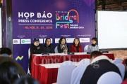 Họp báo giới thiệu BridgeFest 2018 – Lễ hội âm nhạc thu hẹp khoảng cách
