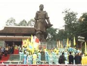 Nhộn nhịp Lễ hội kỷ niệm chiến thắng Ngọc Hồi- Đống Đa 2018