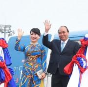 Thủ tướng Nguyễn Xuân Phúc sắp thăm chính thức Australia và New Zealand
