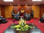 Thúc đẩy quan hệ hợp tác Việt Nam – Mông Cổ trong năm 2017
