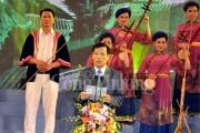Ngày văn hoá các dân tộc Việt Nam: Củng cố khối đại đoàn kết các dân tộc