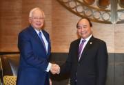 Việt Nam - Malaysia tăng cường hiệu quả quan hệ đối tác chiến lược