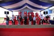 Tập đoàn Jabil mở rộng sản xuất tại Khu công nghệ cao TP. Hồ Chí Minh