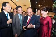 """""""Tuần lễ hàng Việt Nam 2017"""" tại Nhật Bản tạo sức hút lớn"""