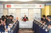 Thắng lợi của các nhà đầu tư là thắng lợi của Chính phủ Việt Nam