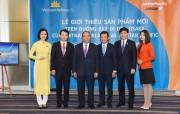 Hàng không Việt Nam phát triển đường bay tới Osaka
