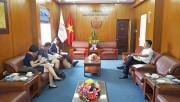Dow Chemical triển khai chương trình Lãnh đạo cùng hành động tại Việt Nam