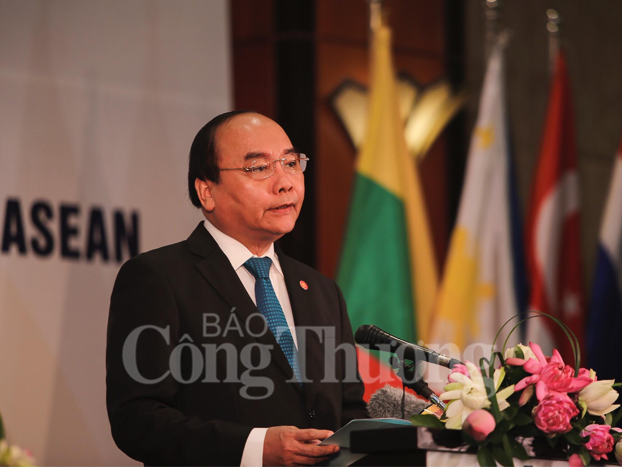 50 năm nỗ lực kiến tạo cộng đồng ASEAN