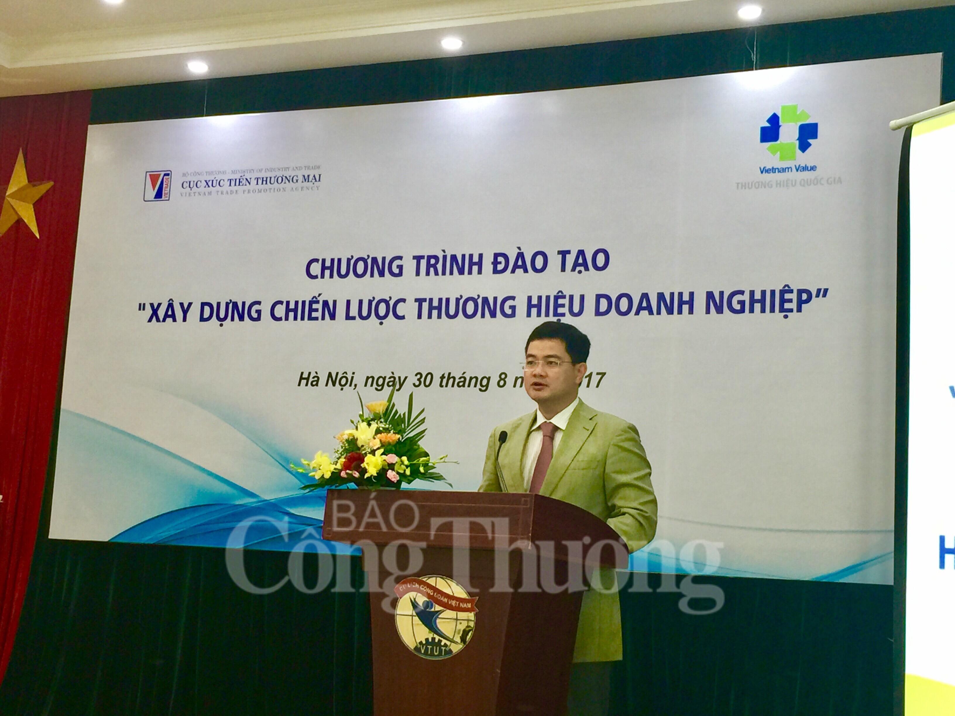 tao dung ban sac cho thuong hieu doanh nghiep viet nam