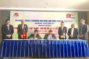 Việt Nam - Ấn Độ tăng cường trao đổi thương mại và đầu tư