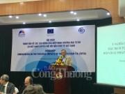 Tác động của EVFTA đối với nền kinh tế Việt Nam